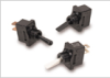 High Current Plastic Toggle Switch -- D Series - Image