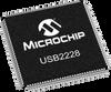 USB Interface, USB Bridges -- USB2228
