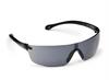 StarLite Squared Safety Glasses Safety Glasses, Gray Lens Color, Black Frame Color Safety Glasses & Safety Goggles GLS504 -- GLS504 -Image