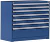 Heavy-Duty Stationary Cabinet -- R5AJE-4404 -Image