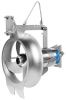 Horizontal Propeller Pumps -- 4650/4660 Series