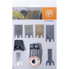 Fein Multimaster MiniCut and File Set 63901025060 -- 63901025060