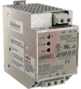 Power Supply, DIN Rail Mount; 170 to 265/85 to 132 VAC; 47 to 63 Hz; 97 mm -- 70176881 - Image