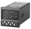 Counter, Rate, Timer; 90-260 VAC power, Opto-Coupler Outputs -- 924KA1