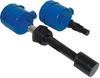 Ultrasonic Level Transmitter -- LVU1500 Series