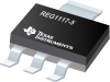 REG1117-5 Single Output LDO, 800mA, Fixed(5.0V), Internal Current limit, Thermal Overload Protection -- REG1117-5/2K5G4