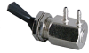 Soldered Barb Toggle Valve - Image