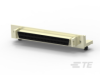 PCB D-Sub Connectors -- 5787083-7 -Image