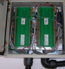 Modular UPS High Voltage Battery Monitoring System -- A4012HV