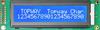 20x2 Character Display Module -- LMB202DFC - Image