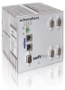 Multi-Protocol Gateway for Connecting Controllers with a Serial or Ethernet Interface to Databases, Management Systems and IoT Solutions -- echocollect r/m