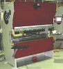 CoastOne Servo-Electric Press Brake -- Cone 1600