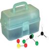 Metal Connector Molecular Model Set -- MOLE1005