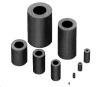 Noise Suppression Products/EMI Suppression Filters, Ferrite Cores for EMI Suppression, Beads Core -- FSRH090160RN000B