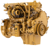Well Service Engines C13 ACERT™ (Tier 4i) -- 18435931