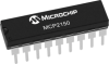 Interface, Infrared -- MCP2150