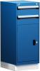 Stationary Compact Cabinet -- L3ABG-4022L3D -Image