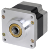 AHK Series Stepping Motors -- AH16K-G569(W) - Image