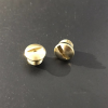 M8x1.25 metal vent plugs