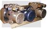 Dry Rotary Vane Vacuum Pump -- PMP-150 - Image