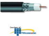 CommScope - Uniprise HDTV Miniature Low-loss Coaxial Cable -- 7538