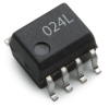 Low Power 5MBd Digital Optocoupler -- ACPL-024L
