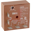 Relay;SSR;Timing;Single Shot;Cur-Rtg 1A;Ctrl-V 120AC;PCB Mnt;SMT/Screw/Faston -- 70059659 - Image
