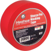 PE Film Stucco Tape -- Nashua® 677-Image