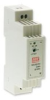 Mean Well Compact, Low Cost Power Supplies -- DR-15 Series - Image