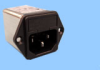3 Function Power Entry Module -- 83510460