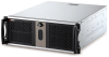 4U Server-Grade System with Dual Intel® Xeon® Processor E5 and E5 v2 Family Extended ATX Server Board -- TRL-40 - Image