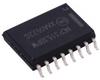 ANALOG DEVICES - ADM2483BRWZ - IC, RS485 TXRX, 500KBPS, 5.25V, WSOIC-16 -- 490460 - Image