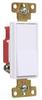 Decorator AC Switch -- 2621-347W - Image