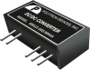 DC-DC Converter, Single And Dual Output, Unregulated, SIP Package, Up To 2 Watts -- SWU2/MHIA