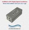 CellMite® LVDT AC Excitation Single Channel Digital Signal Conditioner -- Model 4338 -Image