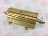 VISHAY SPR-1009 ( SHUNT SIZE-1 .003OHM 250W 4TERMINAL CHASSIS MOUNT )