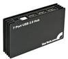 StarTech.com 7 Port USB 2.0 Hub - hub - 7 ports -- ST7202USB