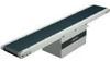 Flat Belt Conveyors Center Drive, 2-Groove Frame -- CVGN Series - Image