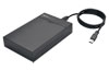 USB 3.0 to SATA Hard Drive Lay-Flat Quick Dock for 2.5-in. and 3.5-in. HDD and SSD -- U339-001-FLAT