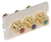 Coaxial Connector -- IMCRF1OW - Image
