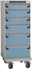 Mobile Compact Cabinet -- L3BBD-4006L3 -Image