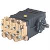 Triplex Plunger Pump - Solid Shaft -- CW2004 -Image