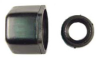 Compression Nut and Spacer -- T-NS-8