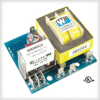Open Circuit Board Controls -- Series 16D