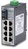 Industrial Unmanaged 9 port Ethernet Switch -- SE-SW9U-SC