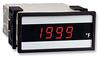 100 ohm Pt RTD, 2/3/4-wire, °F, 3.5-Digit Digital Meter -- DU-35RTDF - Image