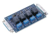 Multi-channel Relay Modules -- SDARB3/SDDRB4