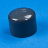 Cap PVC Socket Fitting -- 28337 - Image