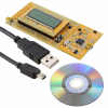 Evaluation Boards - Embedded - MCU, DSP -- NUTINY-SDK-NANO130-ND