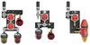 Detcon SmartWireless® Audio Visual Alarm Station -- SW-AV2-DV2